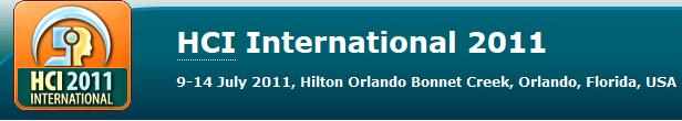 HCI International 2011