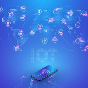 Start research on IoT